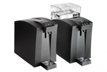Auftisch-Tafelwasseranlage unisoda VARIO Plus